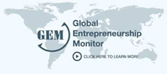 Global Entrepeneurship Monitor